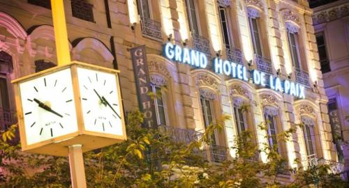 Grand Hôtel de La Paix