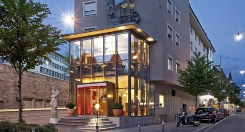 Hotel du Théâtre By Fassbind