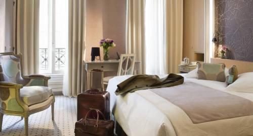 Hôtel Madison by MH