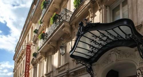 Hôtel Mayfair Paris