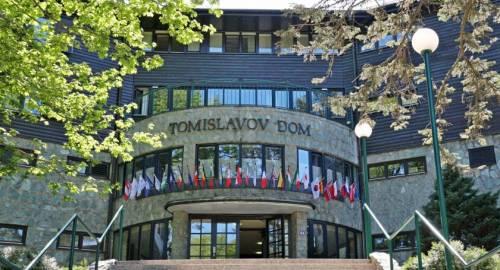 Hotel Tomislavov Dom