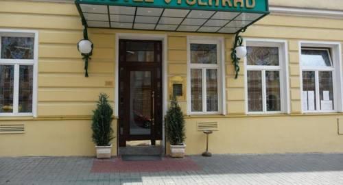 Hotel Vysehrad