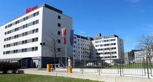 Ibis Zürich Messe Airport