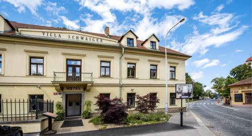 Villa Schwaiger