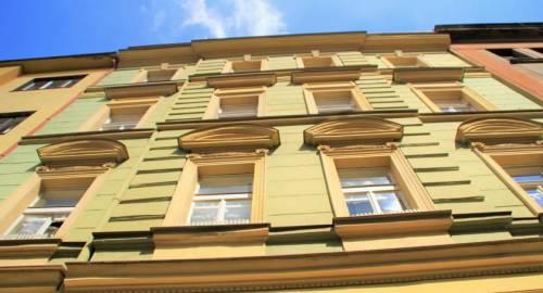 Vlkova Palace
