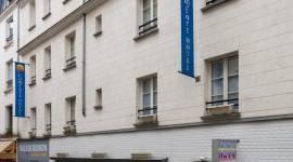 Comfort Hotel La Fayette Paris 10
