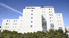 Kyriad Hotel Paris Porte d'Ivry