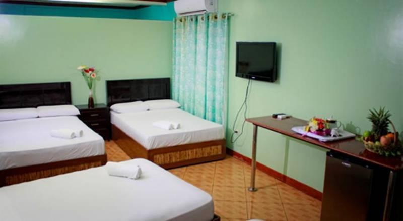 Bamboo Beach Resort & Restaurant