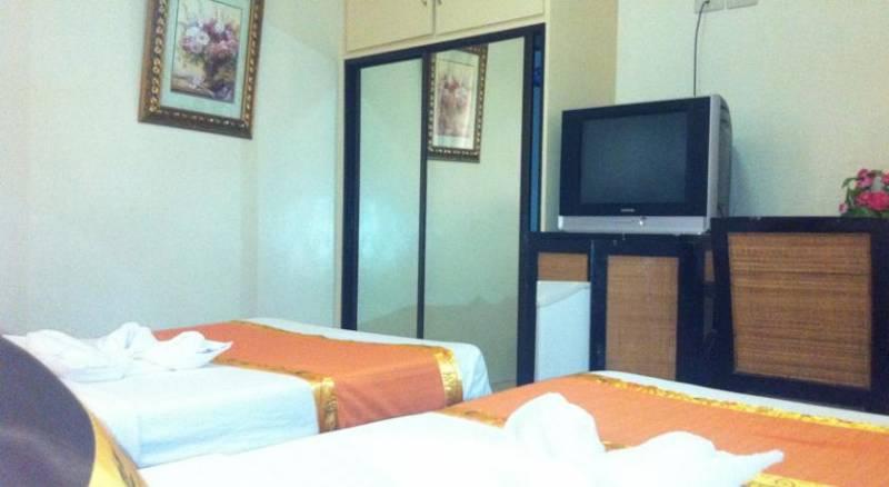 Boracay Holiday Resort