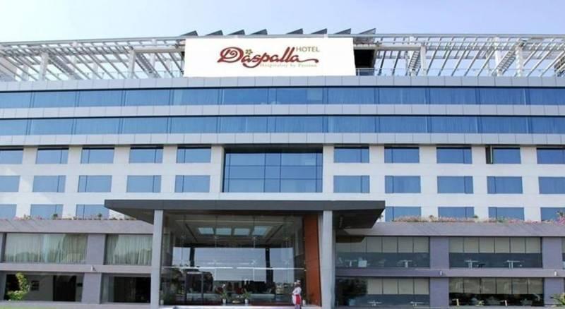 Daspalla Hyderabad