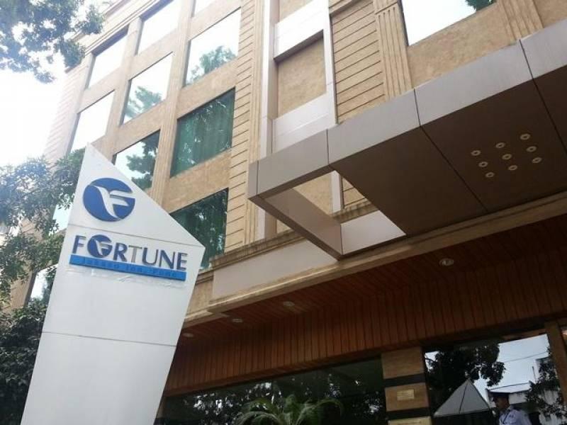 Fortune Inn Jukaso