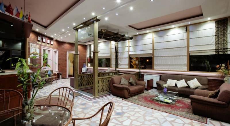 Irmeni Hotel
