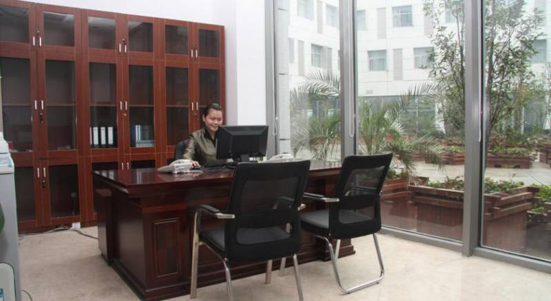 Nanjing Expo Center Hotel