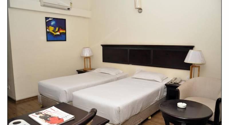 Orritel Hotel