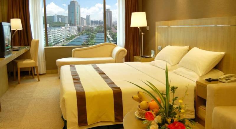 Shenzhen Haitao Hotel