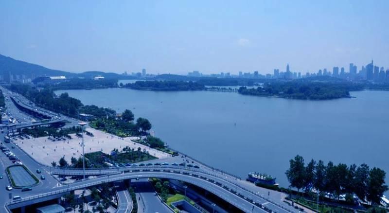 Shu Guang International Hotel