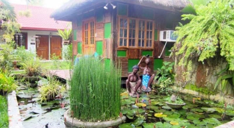 The Lotus Garden Suites