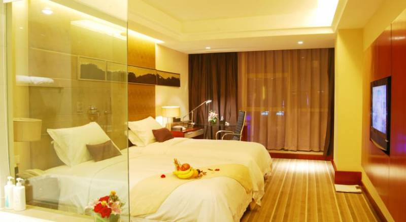 Yiwu International Mansion