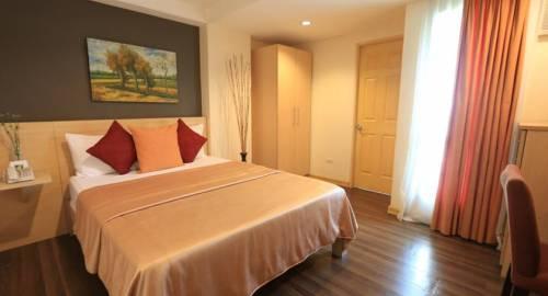 Alejandra Hotel