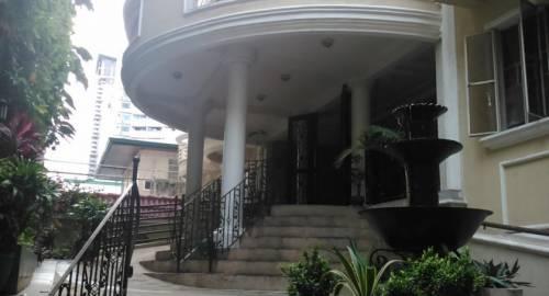 Casa Nicarosa Hotel and Residences