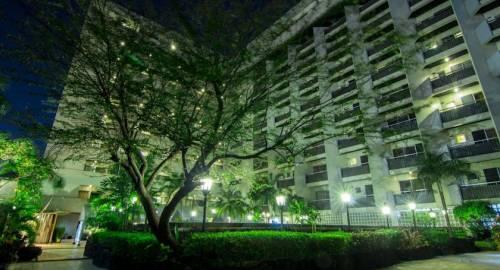 Copacabana Apartment Hotel