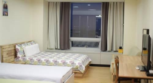 Egarak Residence
