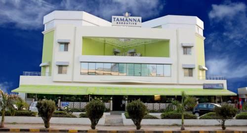 Executive Tamanna Hotel