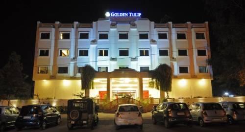 Golden Tulip Udaipur