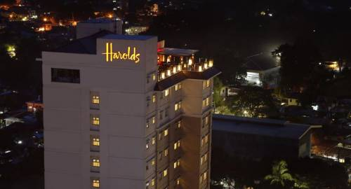 Harolds Hotel