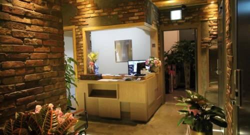 Hostel the style in Hongdae