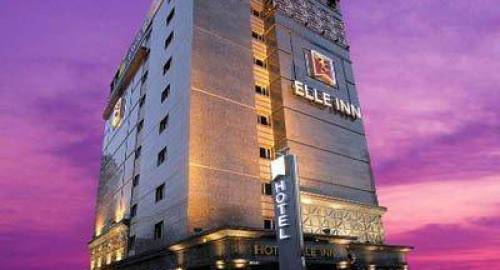 Hotel Elle Inn