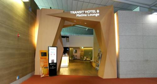 Incheon Airport Transit Hotel