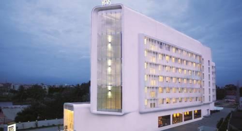 Keys Hotel Hosur Road,Bangalore