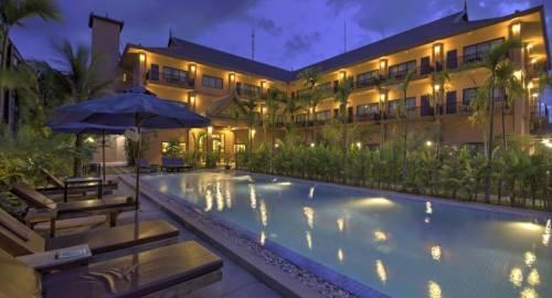 Kouprey Hotel