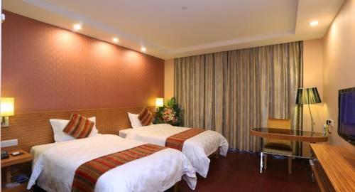 Nanfang Dasha Hotel