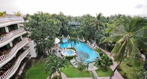 Paradise Garden Resort Hotel & Convention Center