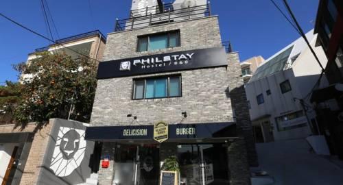 Philstay Itaewon