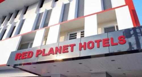 Red Planet Ortigas, Manila