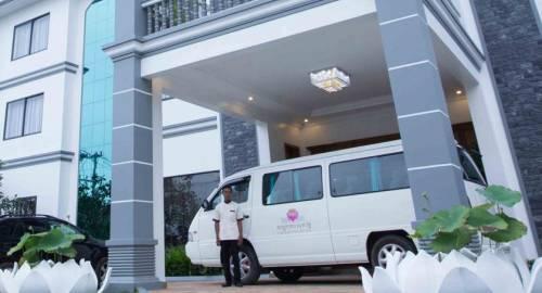 Sokha Roth Hotel