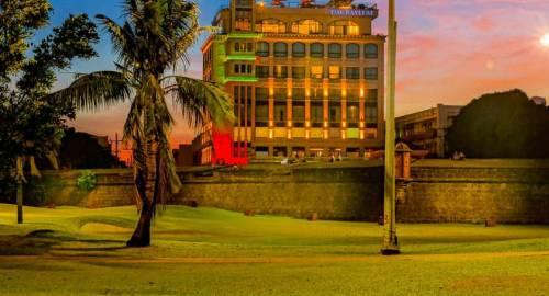 The Bayleaf Intramuros