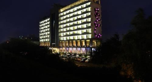 The Fern Hotel