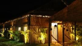 Bambu Stay
