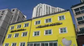 Yellow Hostel Songdo Beach