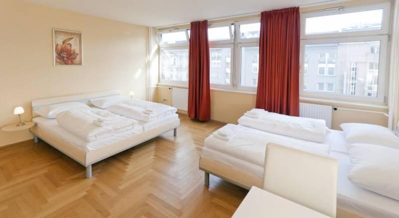 AMC Apartments Berlin