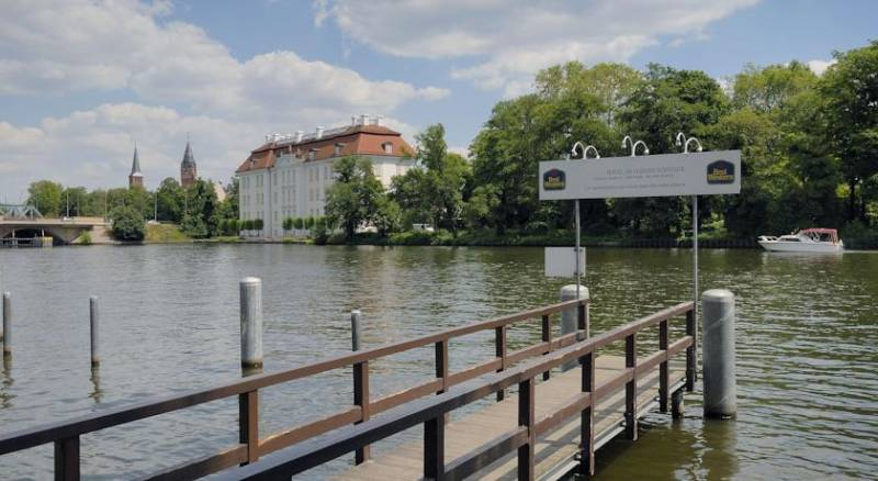 Best Western Hotel Am Schloss Köpenick