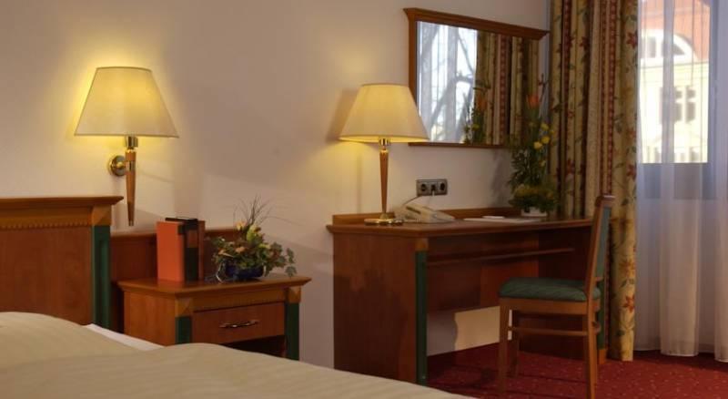 Best Western Plus Hotel Steglitz International