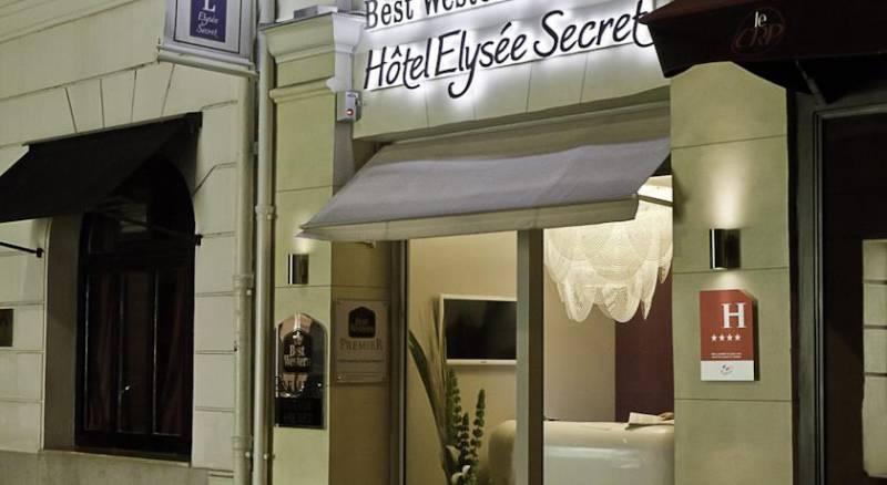 Best Western Premier Elysée Secret