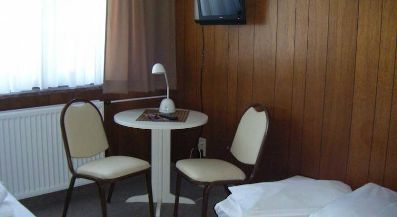 Central-Hotel Tegel