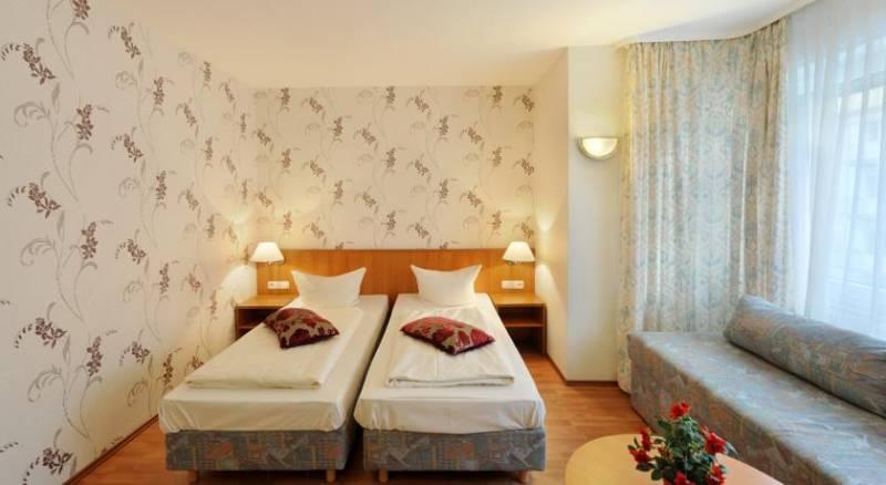 Fair Hotel Villa Diana