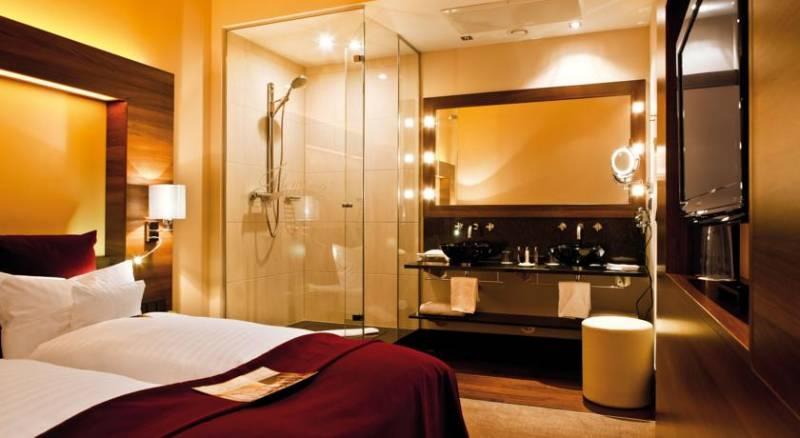 Fleming's Deluxe Hotel Frankfurt Main-Riverside